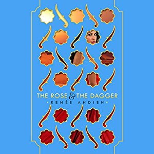 The Rose and the Dagger | Livre audio
