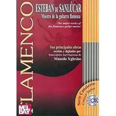 Manolo Yglesias : Maestro de la guitarra flamenca / Flamenco Guitar Master