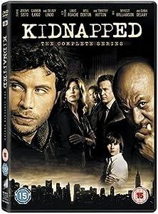 Kidnapped - Season One [DVD]