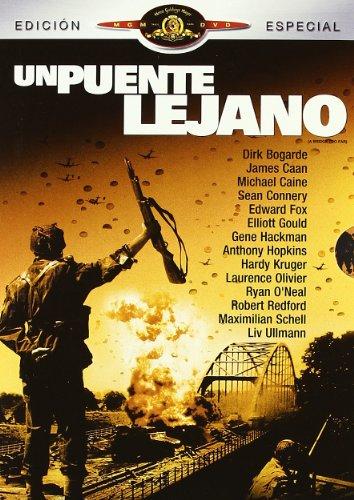 Un Puente Lejano (Reserve) [DVD]