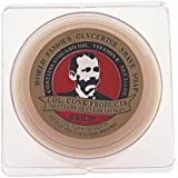 Col. Conk World's Famous Shaving Soap, Bay Rum * 3 - Pack * Each Net Weight 2.25 Oz