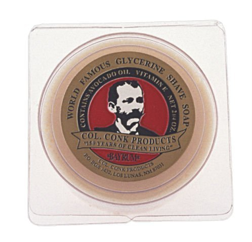 Col. Conk World's Famous Shaving Soap