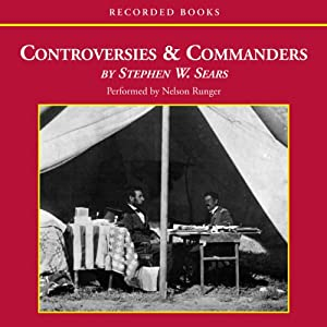 Controversies and Commanders Audiobook
