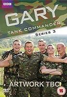 Gary Tank Commander - Series 3 - Complete