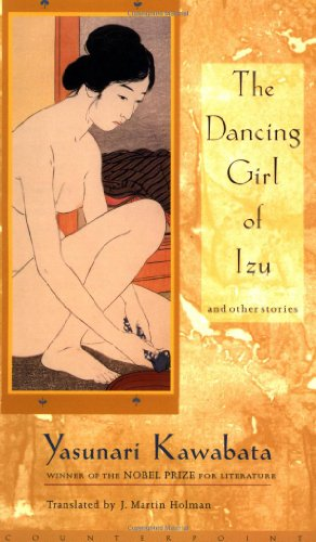 Image of The Dancing Girl of Izu and Other Stories