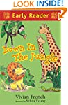 Down in the Jungle (Early Reader)