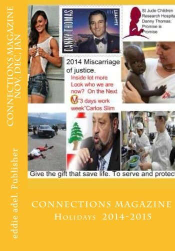 weconnect2.com Connections Magazine