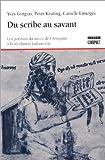 echange, troc Gingras/Keating/Limo - Du Scribe au Savant