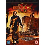 Rescue Me: Season 3 [DVD] [2009]by Denis Leary