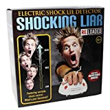 Tplay Electric Shocking Liar Game Lie Detector