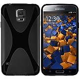 mumbi X-TPU Schutzhülle Samsung Galaxy S5 Hülle