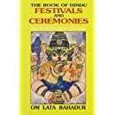 Book of Hindu Festivals and Ceremonies (2nd edition)