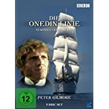 "Die Onedin Linie - Vol. 1: Episode 1-15 (5 Disc Set)von ""Peter Gilmore"""
