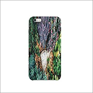 Apple iPhone 6 Plus Printed Cover By The Malabis