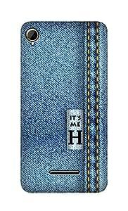 SWAG my CASE Printed Back Cover for Intex Aqua Power Plus