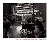 Mike Seaborne London Street Photography 1860-2010 (Museum of London)