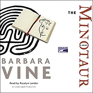 The Minotaur Audiobook