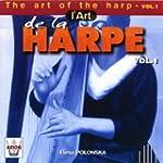 L'Art de la harpe Vol.1