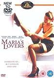 echange, troc Maria's Lover [Import anglais]