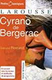 Image of Cyrano de Bergerac  (Petits Classiques Larousse Texte Integral) (French Edition)