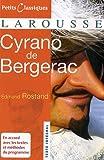 Image of Cyrano de Bergerac  (Petits Classiques Larousse Texte Integral) (French Edition)