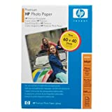 HP 6X4 Premium glossy photo paper 240gsm 100 sheets