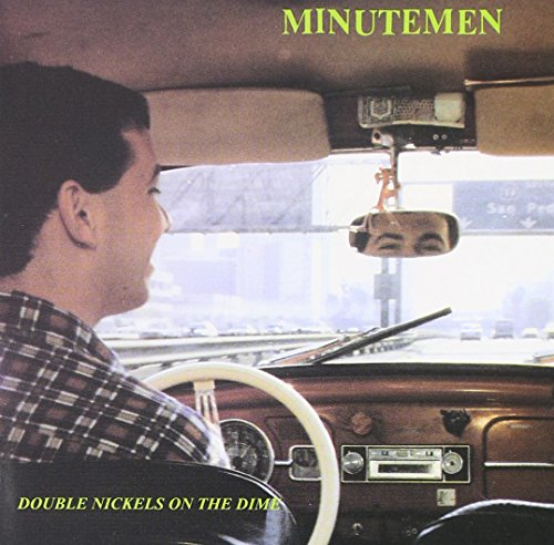 Minutemen - Double Nickels On The Dime (1989) [FLAC] Download