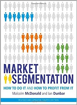 amazon com market segmentation No matter who you are or how big your company is, you can't reach to everyone ( not even amazon) the good news is, you don't want to a better strategy is to identify key audiences and focusing your marketing efforts on them you may talk to a smaller percentage, but more of those people want your.