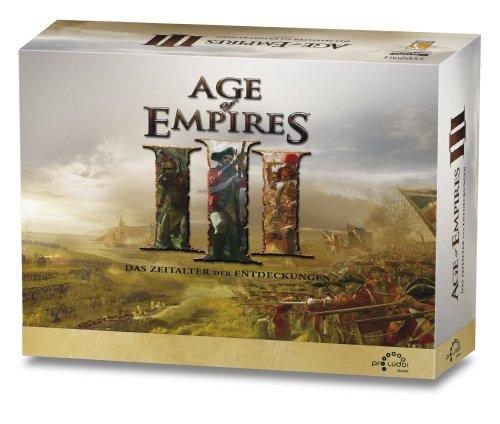 Pro Ludo 200483 – Age of Empires III