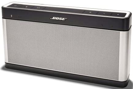 BOSE SoundLink Bluetooth speaker IIIサウンドリンク Bluetooth スピーカー III