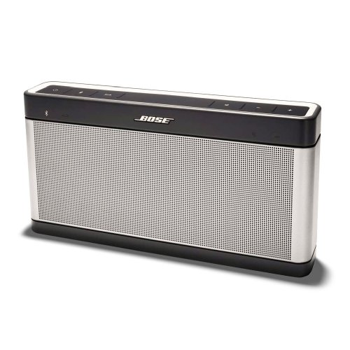 BOSE SoundLink Bluetooth speaker III サウンドリンク Bluetooth スピーカー III