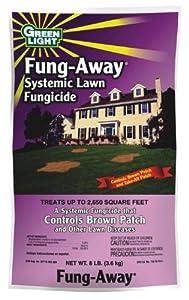 8Lb Fung Away Granules Pack Qty Of: 1