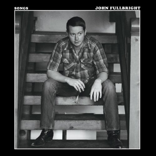 Album Art for Songs by John Fullbright