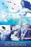 The Mystic Series Set: Books 1-3