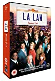 LA Law - Season 5 [DVD]