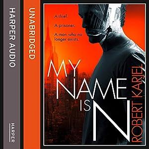 My Name is N Audiobook