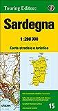 Sardinia {Sardegna}
