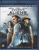 Cowboys & envahisseurs - Version longue inédite [Blu-ray]