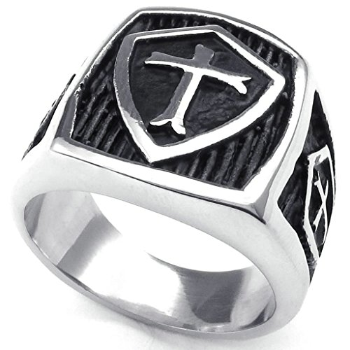 bishilin-stainless-steel-fashion-mens-rings-hield-cross-retro-size-z-1silver-black