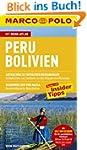 MARCO POLO Reisef�hrer Peru, Bolivien