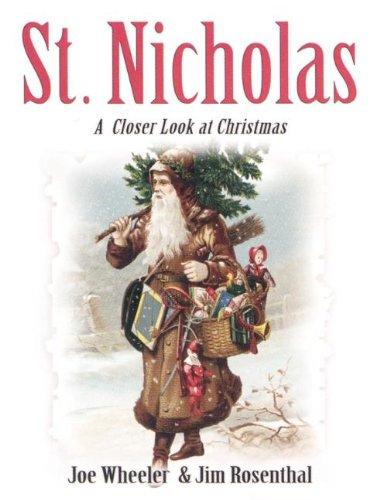 St. Nicholas: A Closer Look at Christmas