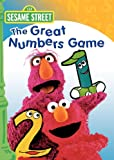 echange, troc Sesame Street - The Great Numbers Game [Import USA Zone 1]