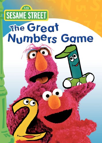 Great Number Game [DVD] [1998] [Region 1] [US Import] [NTSC]