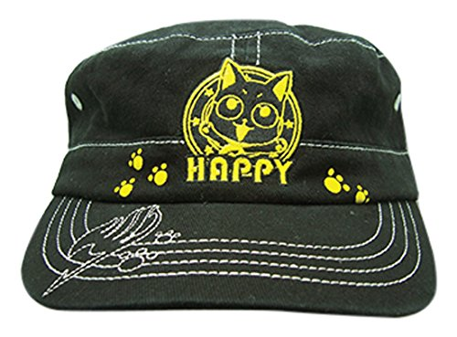 fairy-tail-yellow-happy-cadet-cappello