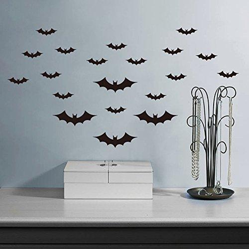 Decorazione da parete stile halloween per casa, camera, negozio ...