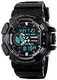 Skmei HMWA05S074C0 Analog-Digital Men's Watch