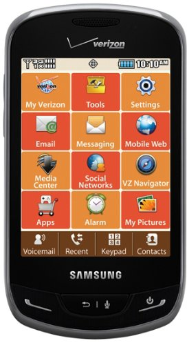 Samsung Brightside Phone (Verizon Wireless)