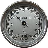 Green Wash Ltd Thermomètre pour compost