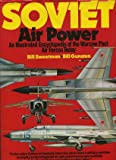 Soviet Air Power (0517249480) by Bill Sweetman