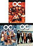 The O.C. (3 Pack) The Complete First/Second/Third Seasons (Boxset)